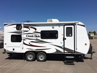 2013 Creek Side 18 CK