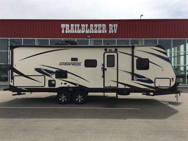 New 2017 SportTrek 271 VRB For Sale at Trailblazer RV   VIN: