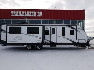 2019 Northern Spirit 3373 RL