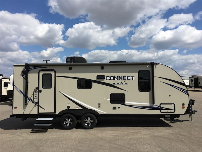 2018 Connect Lite 221 RD