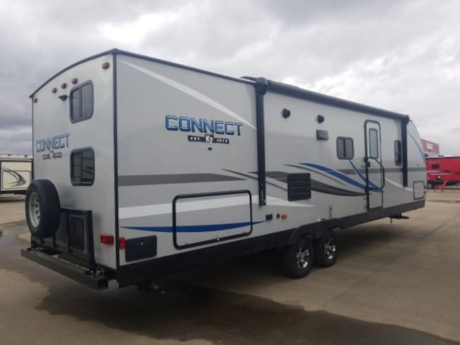 2019 Connect 281 BHK
