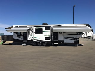 New RVs & Travel Trailers   Trailblazer RV - RV Sales