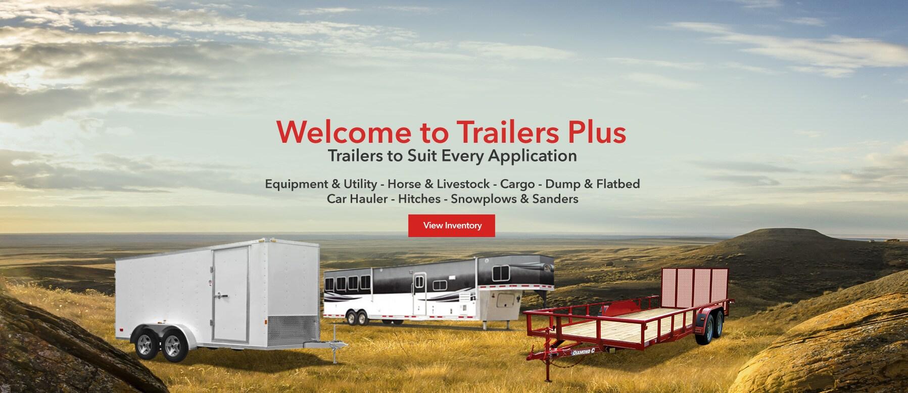 Trailers Plus Peterborough >> Trailers Plus: Trailer Dealership Peterborough ON | Near ...