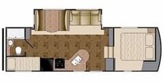 2013 HEARTLAND PROWLER 26FB RV, 29FT  BUNK HOUSE BIG SLIDE, SLEEPS 8, 1/2 TON PULL-ABLE!