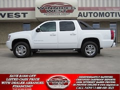 2012 Chevrolet Avalanche 1500 LTZ Z71 4X4, LEATHER, DVD, NAV, SUNROOF & MORE!! Truck