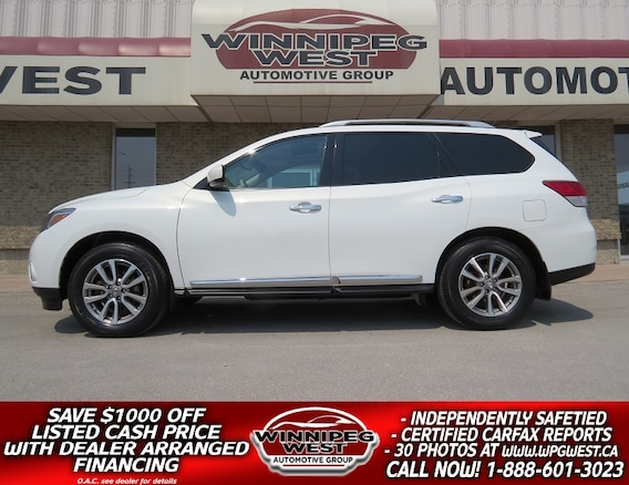 Used Cars For Sale In Winnipeg >> Used Suv S For Sale Ford 4x4 Suv Winnipeg West Auto Group