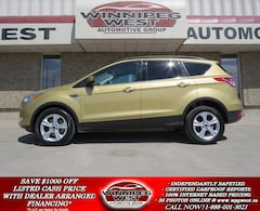 2014 Ford Escape SE 4X4, 2.0L ECOBOOST, CAMERA, LOCAL LIKE NEW!! SUV