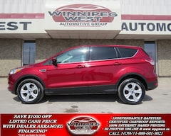 2013 Ford Escape SE 2.0L AWD, HEATED SEATS, MB, GREAT COLOR! SUV