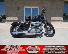2009 HARLEY-DAVIDSON XL1200N Nightster Touring FLAWLESS, LOTS OF MODS, VERY SHARP LOW KMS