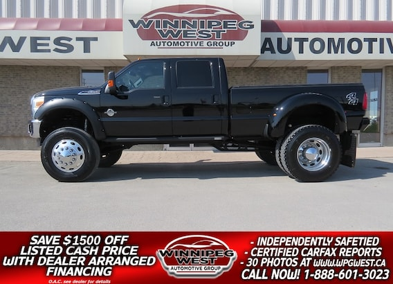 Used Tires Winnipeg >> Used Lifted 4x4 For Sale Modified Trucks Winnipeg Auto Group