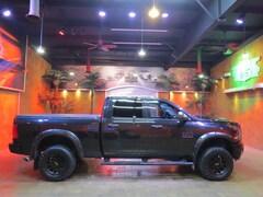 2017 Dodge Ram 3500 Big Black Cummins!  Must See!!