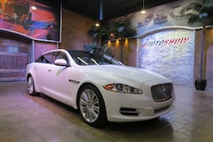 2014 Jaguar XJ XJL Portfolio AWD ** Luxury Meets Performance! ** Sedan