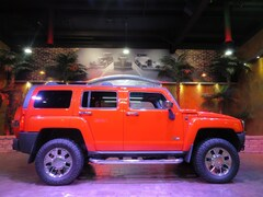 2008 Hummer H3 ** ALPHA 5.3L !! **  Rare and LOADED SUV