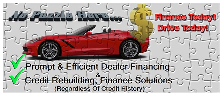 Car Financing Winnipeg