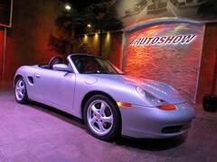 1999 Porsche Boxster 5 Spd Manual w/ Low K!! Convertible