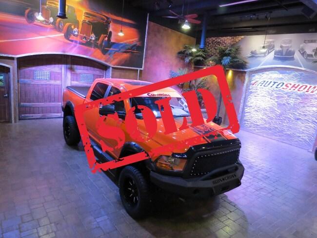 2012 Dodge Ram 3500 ** Huge Custom Cummins - Show Truck!!
