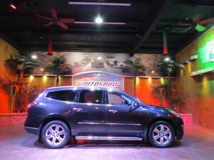 2014 Chevrolet Traverse LTZ AWD - Htd & A/C Lthr, R.Start!!