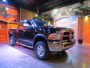 2012 Dodge Ram 2500 ** HEAVY DUTY 2500 POWER!! **