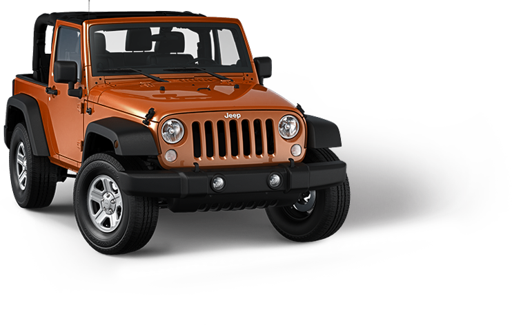 Edge Performance Jeep