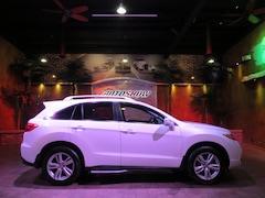 2015 Acura RDX V6 Tech Pkg w/ AWD - Nav & S.Roof!! SUV