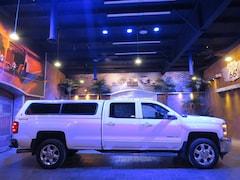 2015 Chevrolet SILVERADO 2500HD ** LOW K!! LONG BOX DIESEL!! IMMAC!! ** Truck
