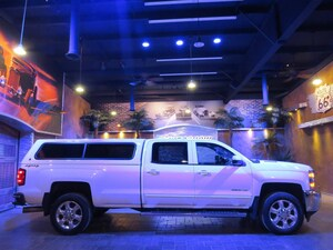 2015 Chevrolet SILVERADO 2500HD ** LOW K!! LONG BOX DIESEL!! IMMAC!! **