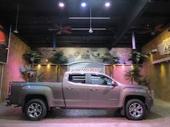 2015 GMC Canyon SLE - T.Screen, B.Up Cam, B.Tooth, R.Start! Truck