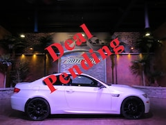 2008 BMW M3 Dinan Tuned Coupe! Must See!! Coupe