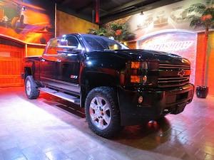 2018 Chevrolet SILVERADO 2500HD LTZ ** LIKE NEW!!  MIDNIGHT BLACK DURAMAX!!! **