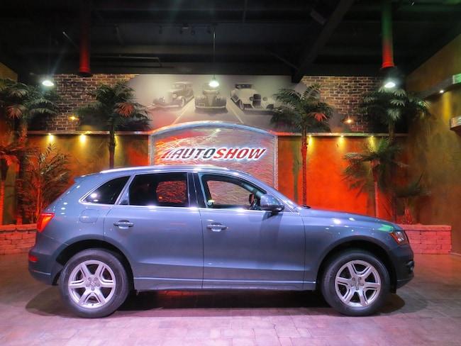 2011 Audi Q5 2.0 Quattro Premium- Low Kms- Heated Seats SUV