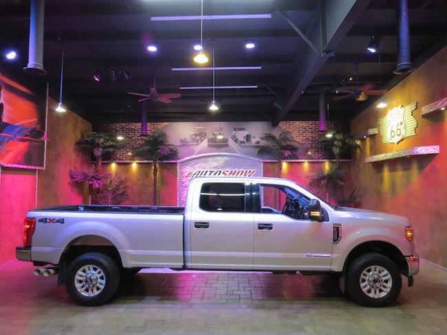 2019 Ford F-350 SUPER DUTY As New! Long Box 4x4 Diesel!! Truck