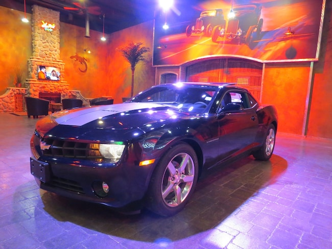 2011 Chevrolet Camaro LT- 6Spd- Only 14, 000 Kms!!!! Coupe