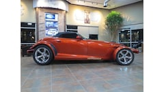 2001 Chrysler Prowler 1 of 346 Worldwide - Pristine Collectible Convertible