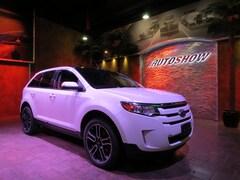 2013 Ford Edge SEL AWD - Pano Roof, Nav, Htd Lthr!! SUV