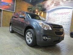 2011 Chevrolet Equinox LT - Low KMs, B.Tooth & R.Start!! SUV