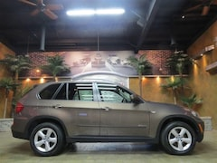 2012 BMW X5 xDrive35i - Htd Steering, Large Screen, B.Tooth SUV
