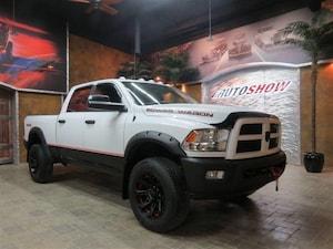 2012 Dodge Ram 2500 ** IMMACULATE POWER!! **