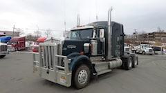 2009 KENWORTH W900B
