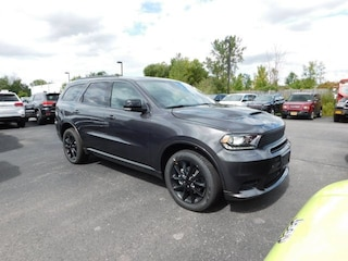 New 2018 Dodge Durango GT RALLYE AWD Sport Utility in Williamsville, NY