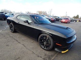 New 2019 Dodge Challenger R/T SCAT PACK Coupe in Williamsville, NY