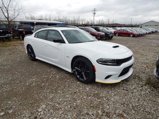 New 2019 Dodge Charger R/T RWD Sedan in Williamsville, NY