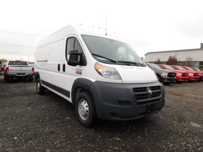 dcec0685e6 2018 Ram ProMaster 2500 CARGO VAN HIGH ROOF 159 WB For Sale in West ...