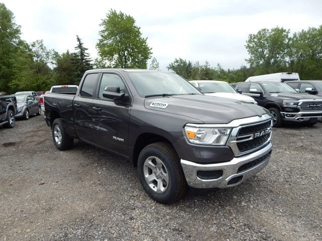 2019 Ram 1500 TRADESMAN QUAD CAB 4X4 6'4 BOX For Sale in West Seneca