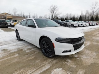 New 2019 Dodge Charger SXT AWD Sedan in Williamsville, NY