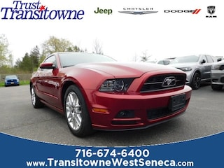 Used 2014 Ford Mustang V6 Coupe in Elma, NY