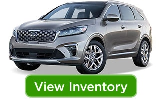 Paul Brown Chevrolet Inventory