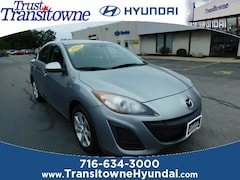 2011 Mazda Mazda3 i Touring Sedan For Sale Near Buffalo