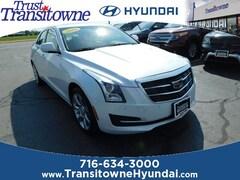 Pre-Owned Cadillac ATS For Sale Near Buffalo