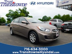 2012 Hyundai Accent GS Hatchback