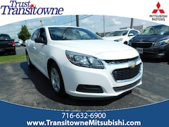 Used 2016 Chevrolet Malibu Limited LS w/1LS Sedan in Williamsville, NY